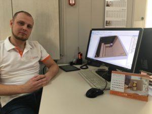 3D-визуализация бассейна