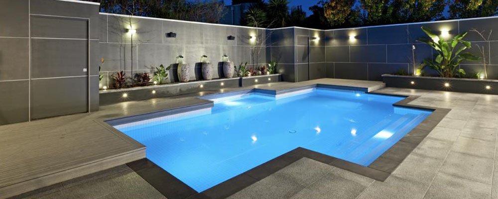 Дизайн бассейнов